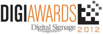 IAdea Powers Two DIGI Awards Winners