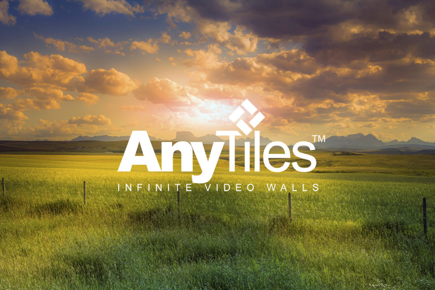 IAdea Launches AnyTiles Video Wall Solution Microsite