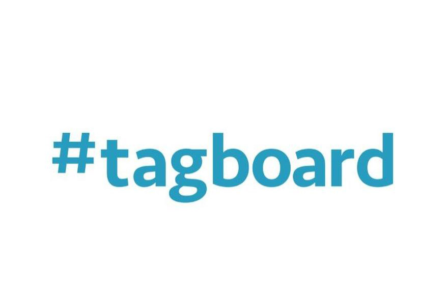 IAdea and Tagboard to Demo Live Real-Rime Interactive Social Media Feeds across Infinitely Large Video Walls