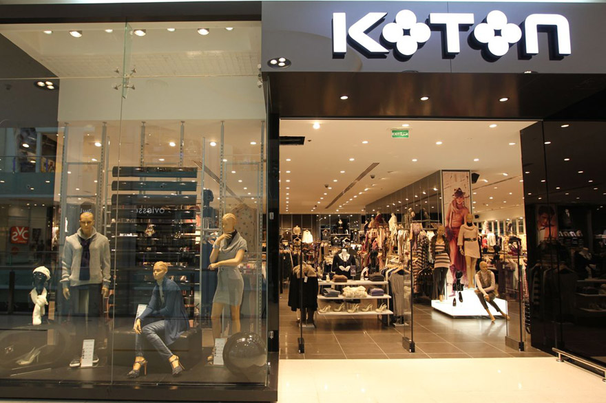 IAdea and Laud Media Jointly Improve KOTON's Customer Experience