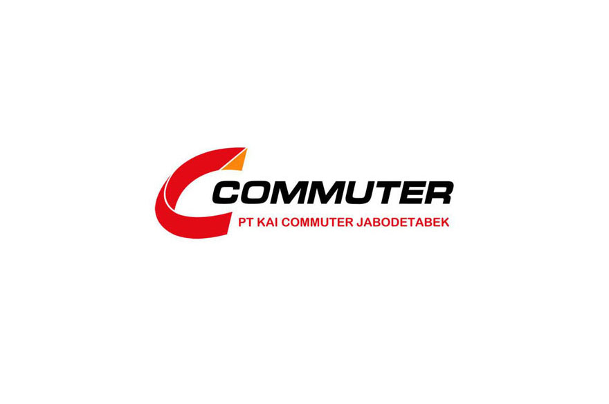 Indonesian Commuter line Logo