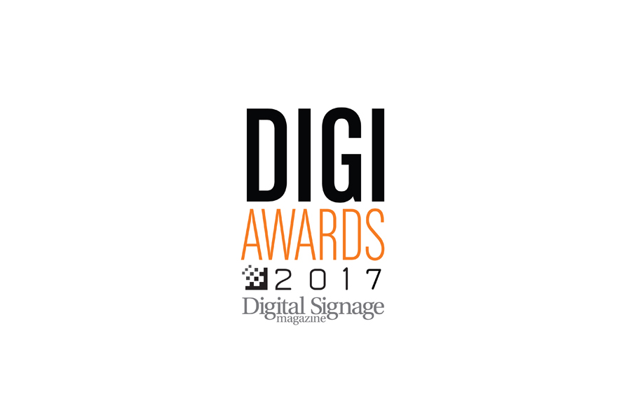 IAdea AnyTiles™ Wins 2017 DIGI Award for Best Technology Innovation: Industry's First Pixel-Perfect, Infinitely Scalable Video Wall Solution