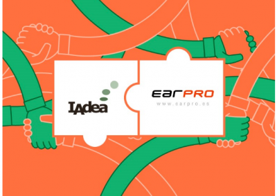 IAdea Signs Distributor Agreement with Earpro – Join us at Sistemas de Integración Audiovisual 2017 in Spain