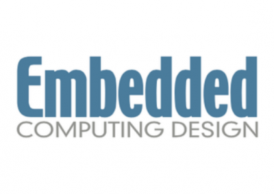 "Embedded Computing Design: ""Bring the future to the present with outdoor display walls"""