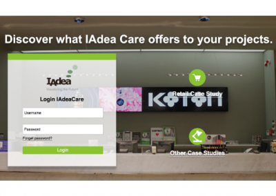 IAdeaCare to Debut at ISE 2018 Device Intelligence and Management Service Beta Version Now Available