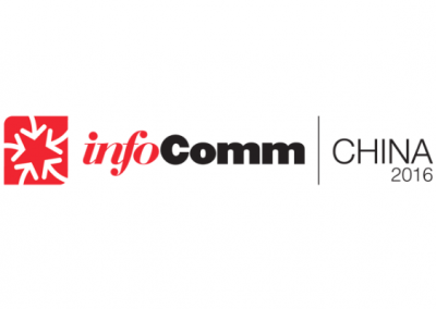 IAdea to Join Digital Signage Asia Forum InfoComm China 2016