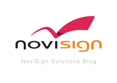 NoviSign Unboxing IAdea XDS-2288 all-in-one digital signboard