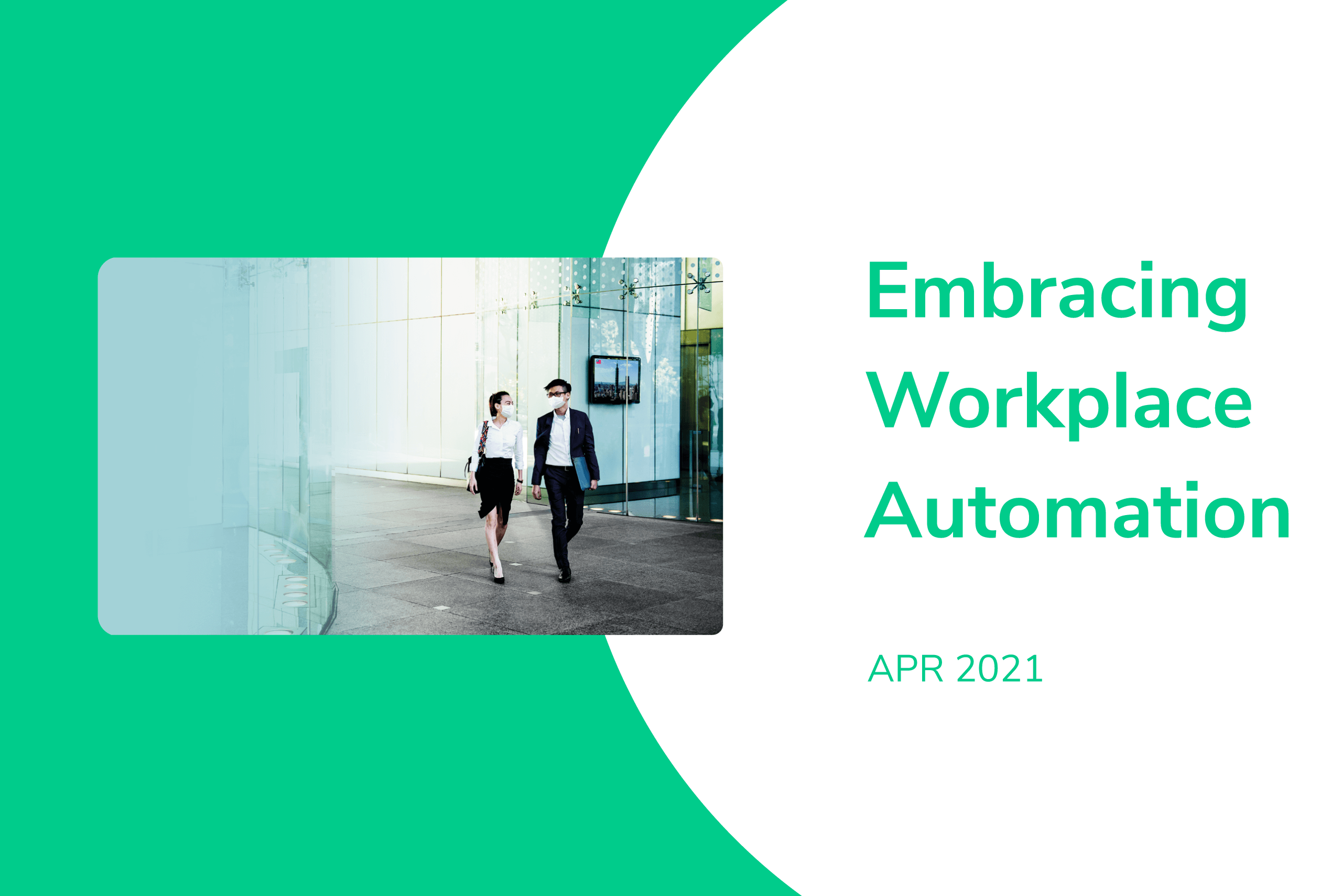 Embracing Workplace Automation