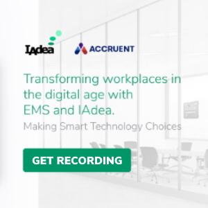 Transforming Workplaces in the Digital Age With EMS and IAdea